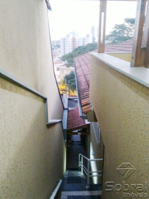 Sobrado - VILA NIVI - SP