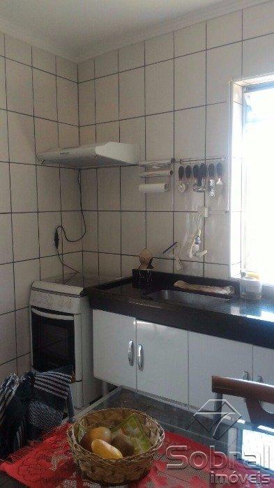 Apartamento - TUCURUVI - SP