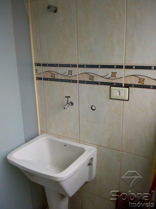 Apartamento - PARQUE VITÓRIA - SP