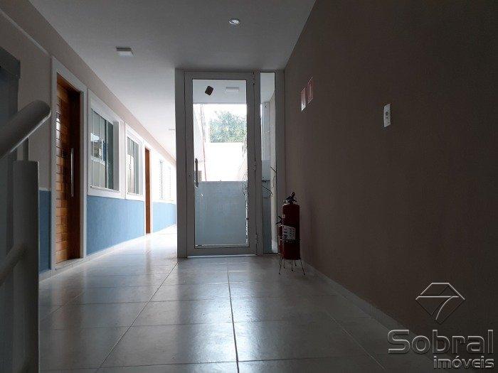 Condominio Fechado - PARQUE VITÓRIA - SP