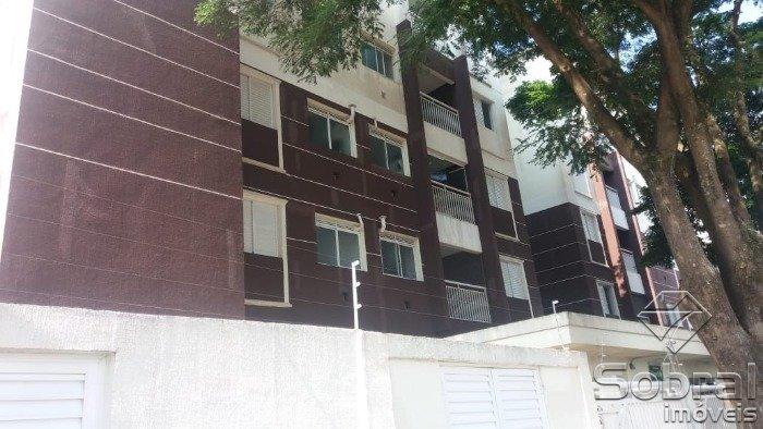 Apartamento - VILA NIVI - SP
