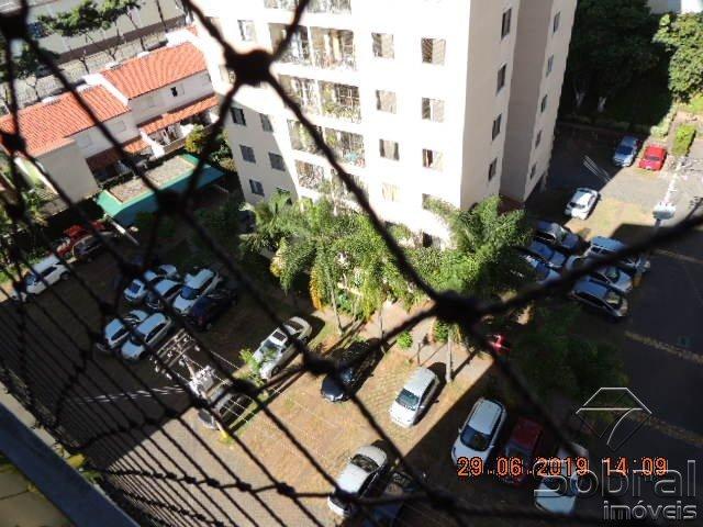 Apartamento - LAUZANE PAULISTA - SP