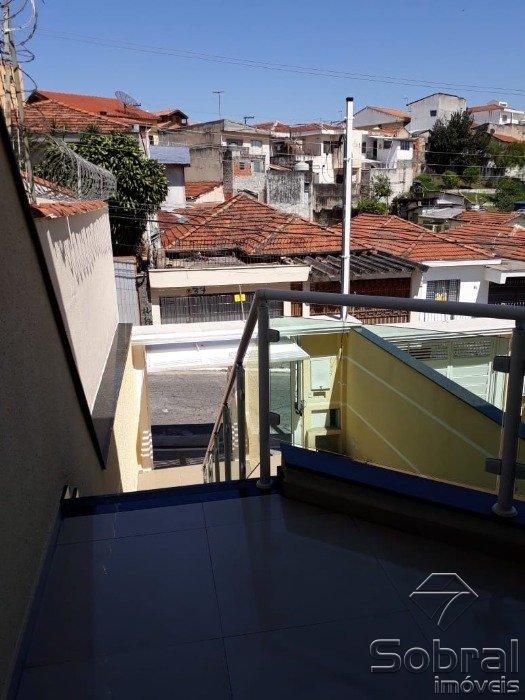 Sobrado - VILA GUSTAVO - SP