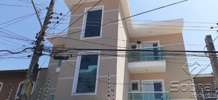 Condominio Fechado - JAÇANÃ - SP