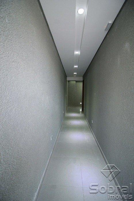Condominio Fechado - VILA ISOLINA MAZZEI - SP