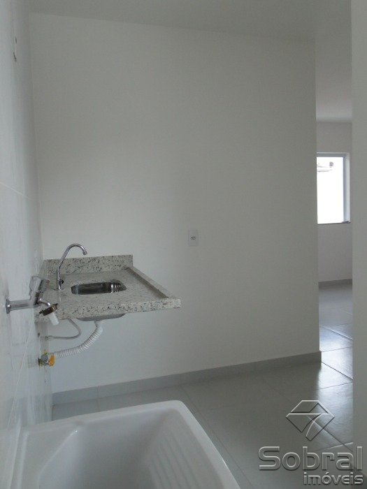 Apartamento - VILA GUSTAVO - SP