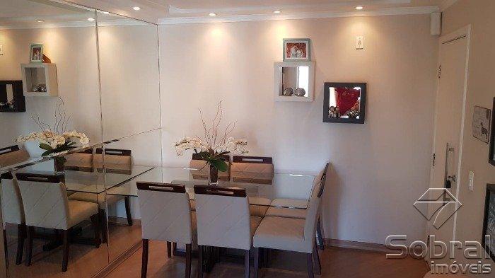 Apartamento - VILA SIQUEIRA (ZONA NORTE) - SP