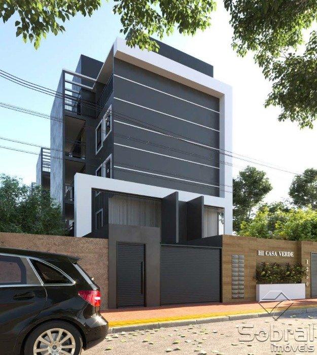 Condominio Fechado - Casa Verde - SP