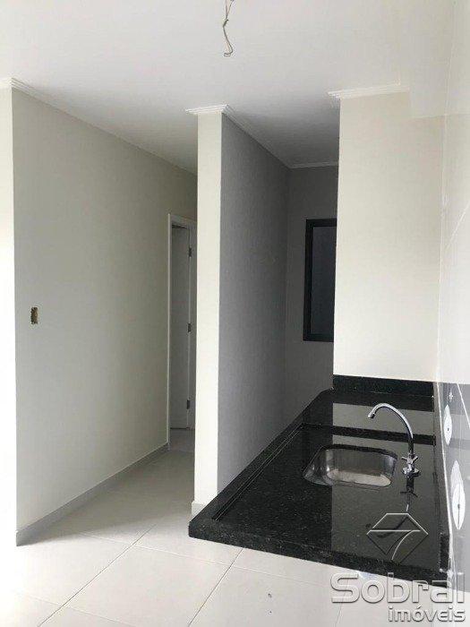 Condominio Fechado - VILA NIVI - SP