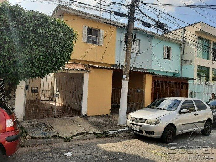 Terreno - Vila Nivi - SP